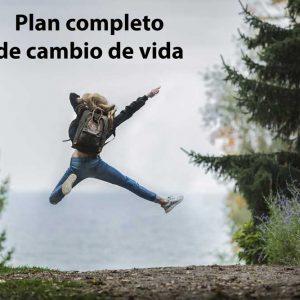 Plan completo de cambio de vida