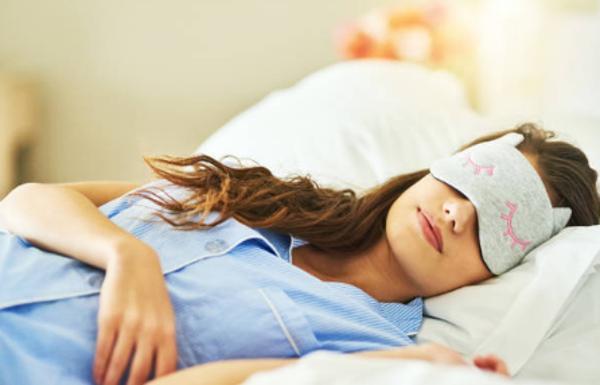 Duerme lo suficiente , esto ayuda en tu nueva vida