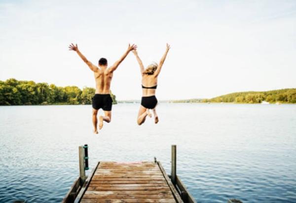 Valora lo que tienes para ser feliz en tu nueva vida