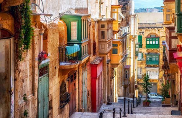 6 Consejos para cambiar de vida en Malta