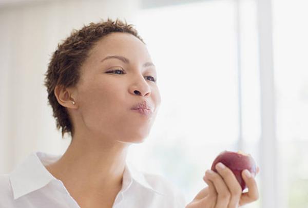 Aprende a masticar la comida