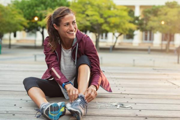 8 Maneras de incorporar el deporte en tu nueva vida